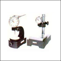 MECHANICAL COMPARATOR