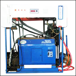 SINGLE CYLINDER 4 STROKE PETROL ENGINE TEST RIG