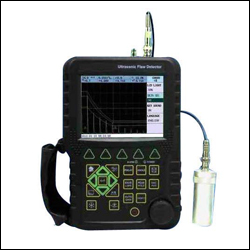 ULTRASONIC FLOW DETECTOR